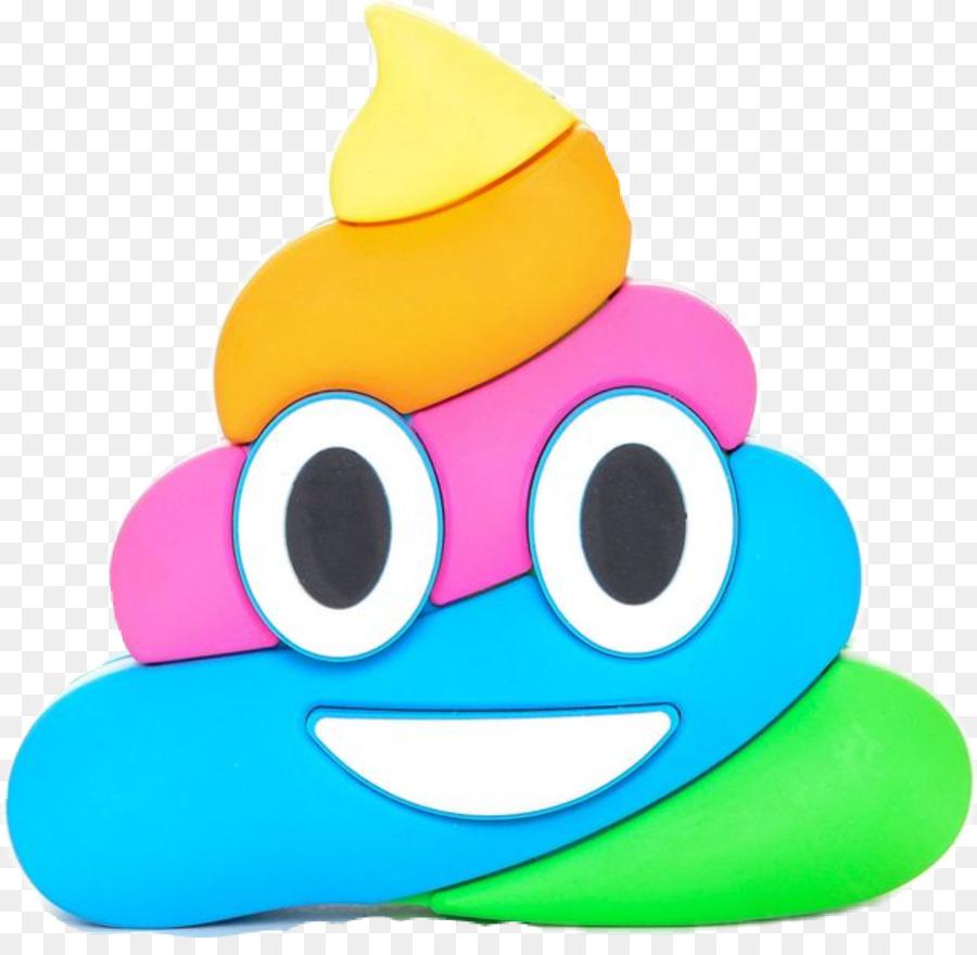 Pile Of Poo Emoji Feces Rainbow Smile Poop 1218 1169