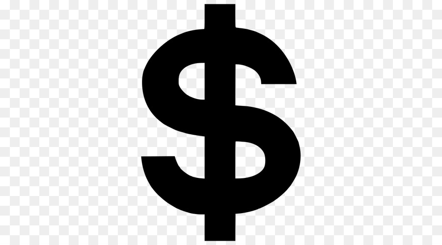 Dollar Sign United States Currency Symbol Computer Icons Money Tree