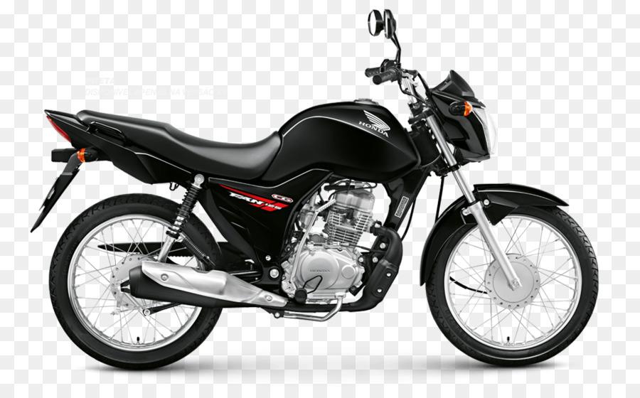 Honda Cg125 Honda Xre300 Motorcycle Honda Cg 150 Moto Png Download