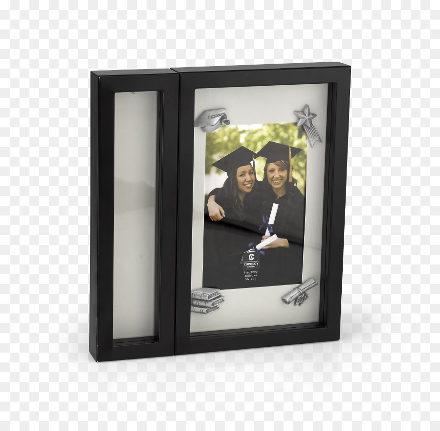 Picture Frames Tassel Shadow Box Return Address Graduation Gown