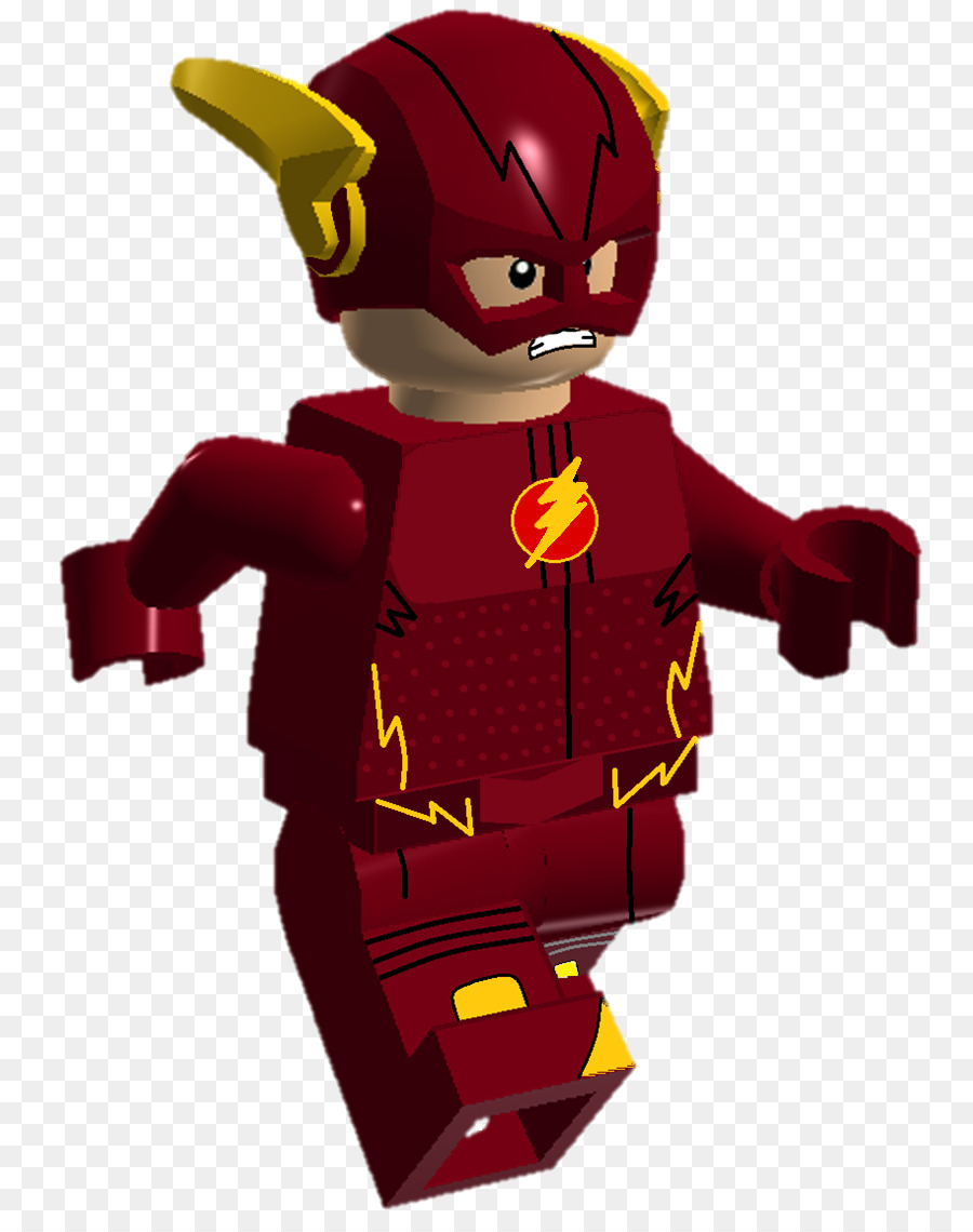 The Flash Lego Minifigures Eobard Thawne Tv Shows Png Download