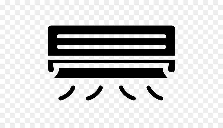 Computer Icons Air Conditioning Symbol Air Conditioner Png
