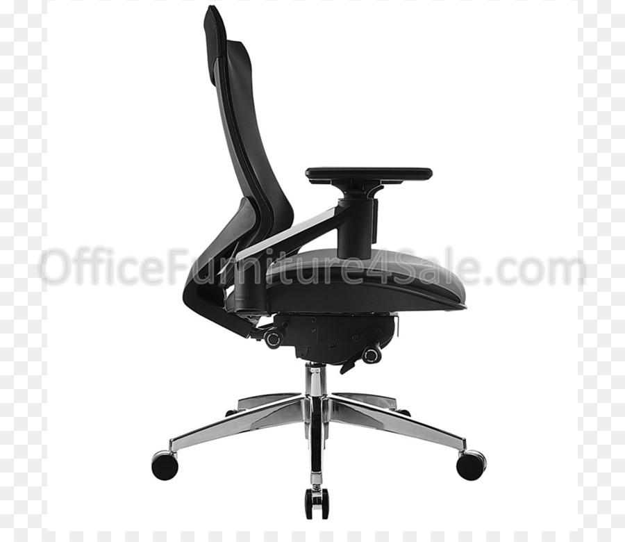Table De Bureau Et Chaises Coll En Cuir Chaise Pivotante