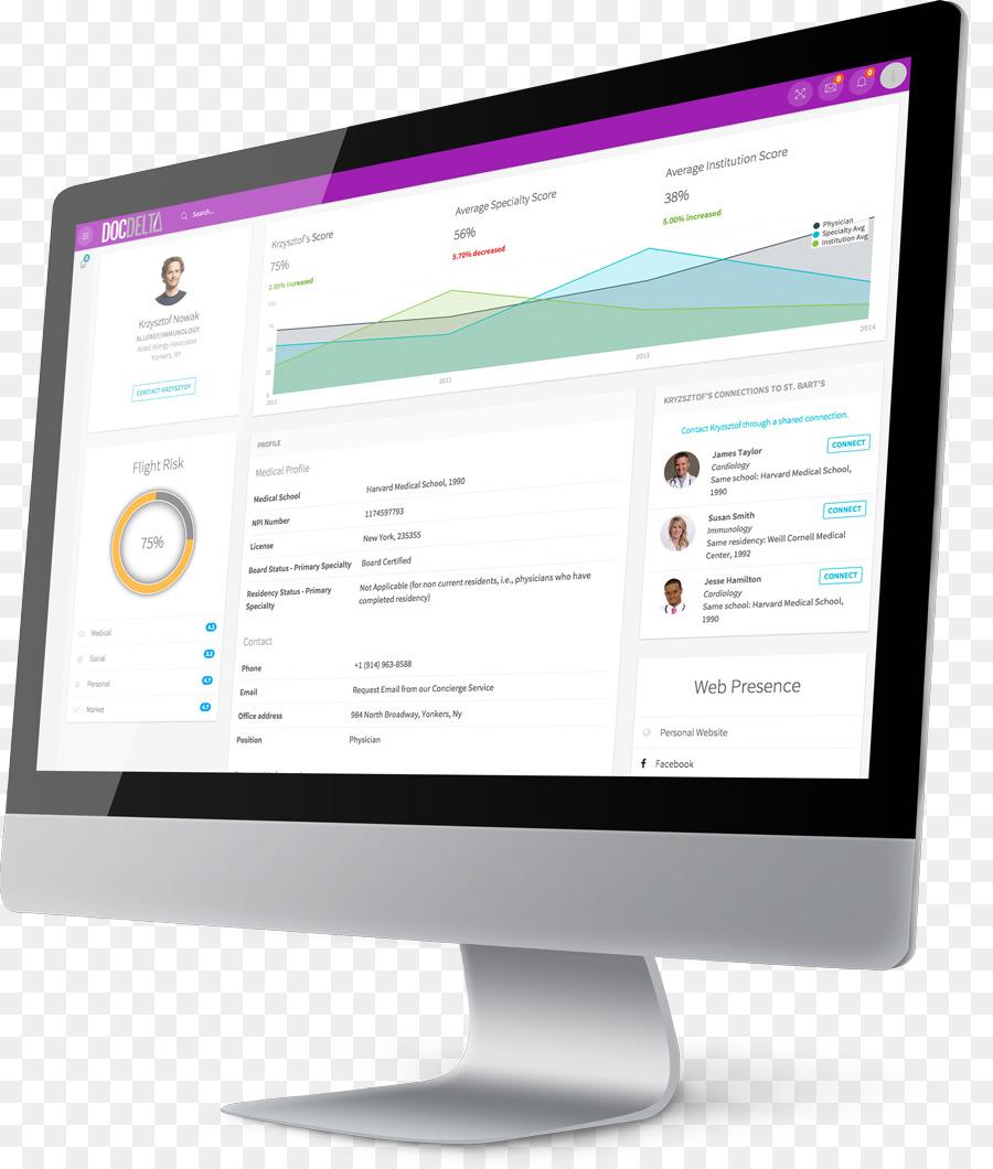 computer monitors template computer software macbook png download