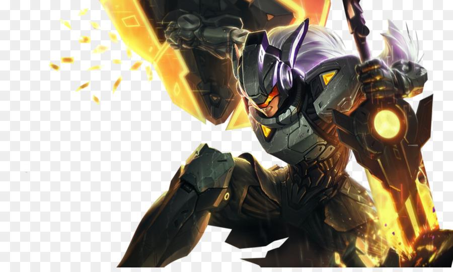 League Of Legends png download - 1024*604 - Free Transparent League