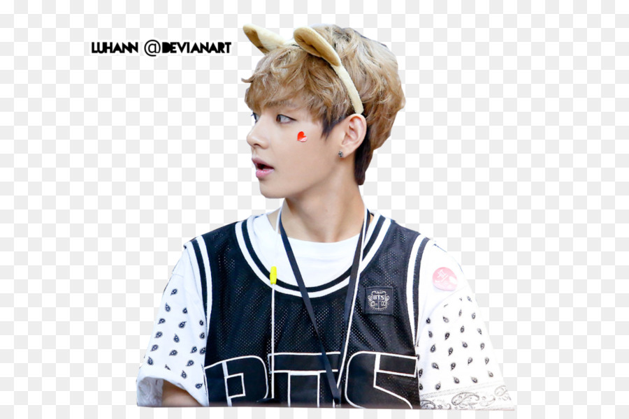 Bts K Pop Sayap Exo Kpop Unduh Wig Pakaian Mewarnai Rambut