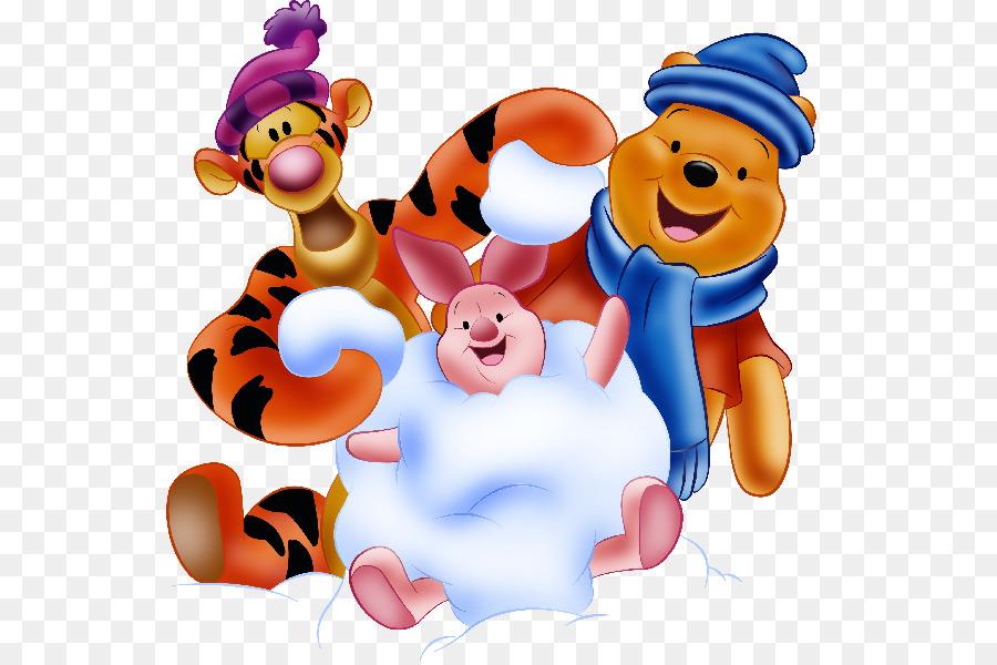 winnie the pooh piglet eeyore tigger christmas winnie the pooh png