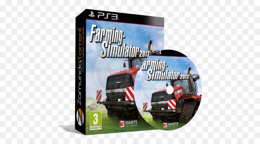 Farming Simulator 2013 Technology png download - 500*500
