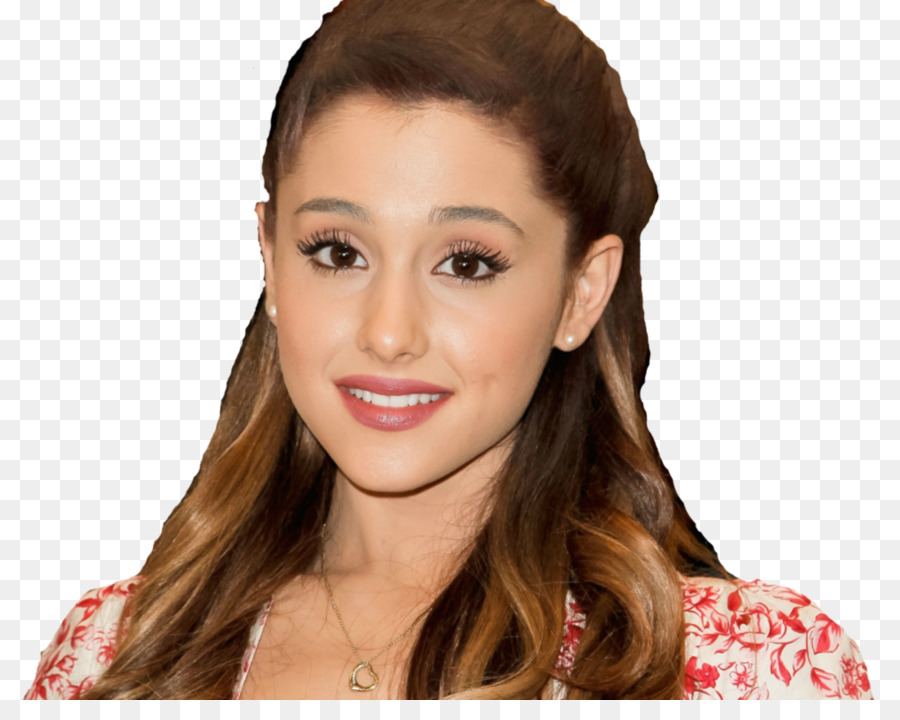 Hairstyle Bob cut Braid Ponytail - ariana grande png download - 1013 ...