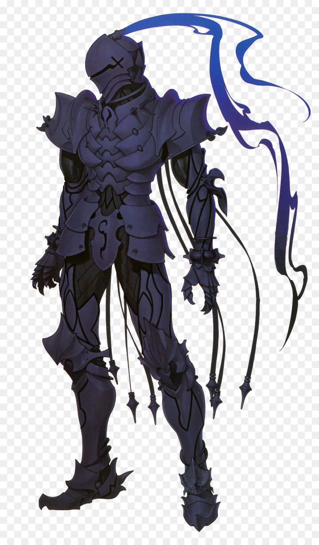 Fate Zero Stay Night Lancer Lancelot Saber