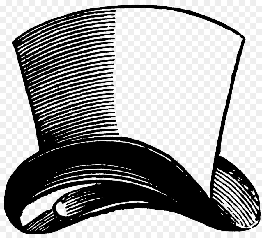 The Mad Hatter Top Hat Drawing Clip Art Leprechaun Hat Png