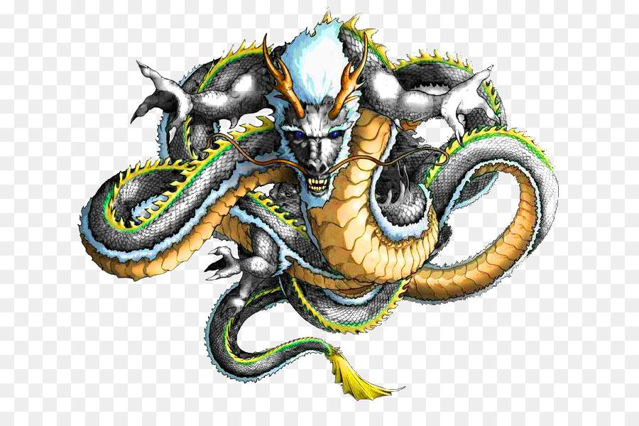 China Chinese Dragon Mythology Legendary Creature Bolt Png