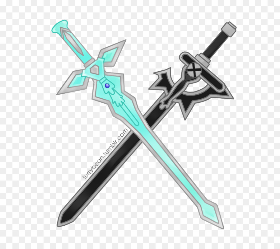 Kirito Asuna Sword Art Online Minecraft Kelly Clarkson Png