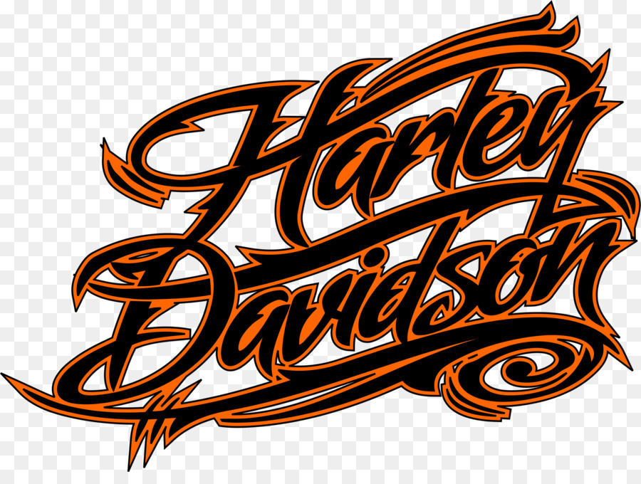 Harley davidson motorcycle decal sticker logo harley