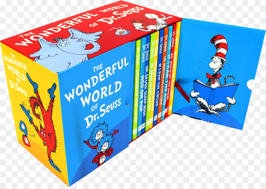 Green Eggs And Ham Dr Seusss Beginner Book Collection Hardcover