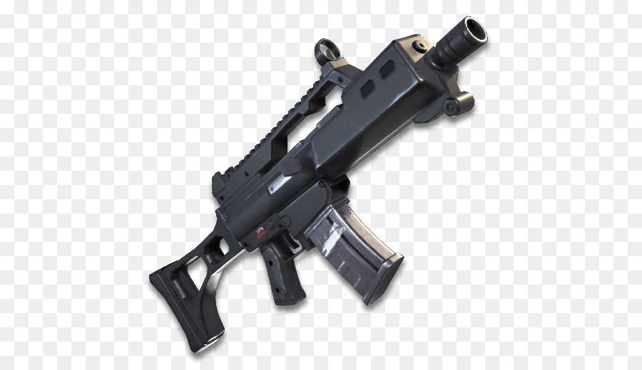 Fortnite Battle Royale PlayStation 4 Weapon Submachine Gun