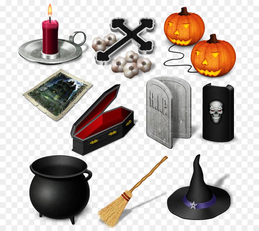 Ustensiles De Cuisine Halloween Halloween Telechargement Png 800