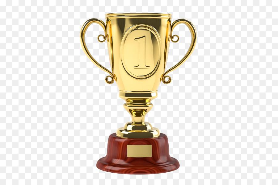 Trophy Medal Cup Clip Art