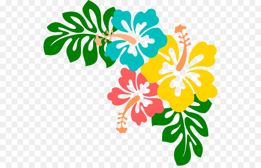 hawaii lei desktop wallpaper clip art hibiscus png download 600 rh kisspng com hawaiian lei clip art lei clip art free