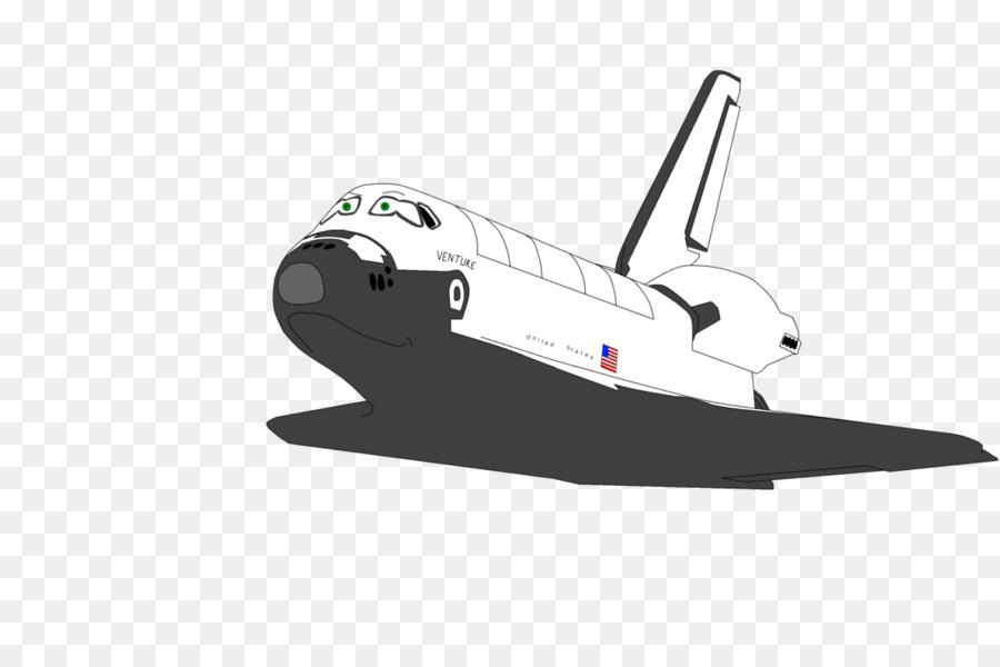 Programa del Transbordador espacial de la NASA Clip art - nave ...