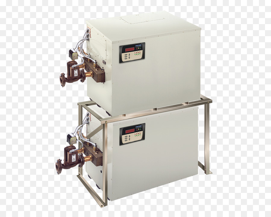 Condensation Condensing boiler A. O. Smith Water Products Company ...