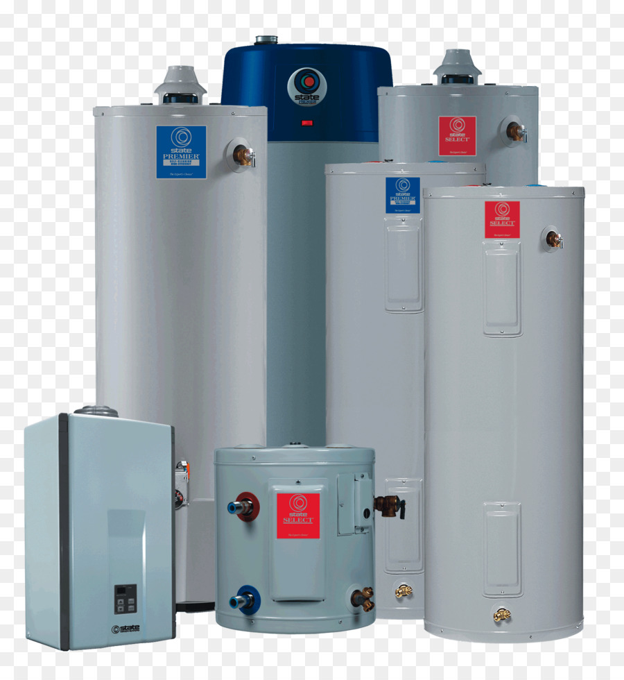 Tankless water heating Natural gas A. O. Smith Water Products ...