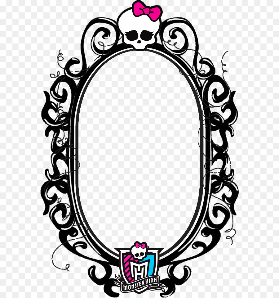 Monster high frankie stein picture frames greeting note cards clip monster high frankie stein picture frames greeting note cards clip art birthday invitation filmwisefo