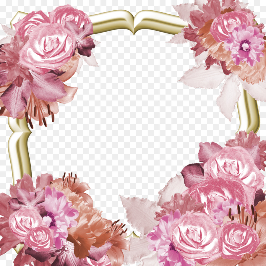 Cut Flowers Floral Design Floristry Fancy Line Png Download 1280