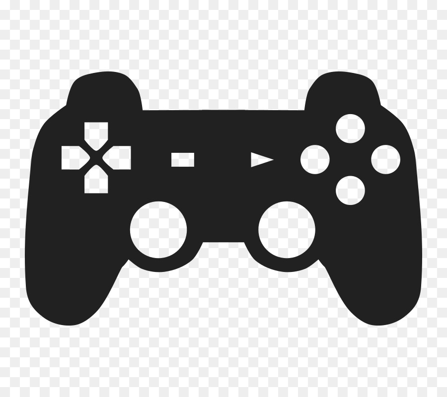 PlayStation 3 PlayStation 4 Joystick Game Controllers Clip art ...