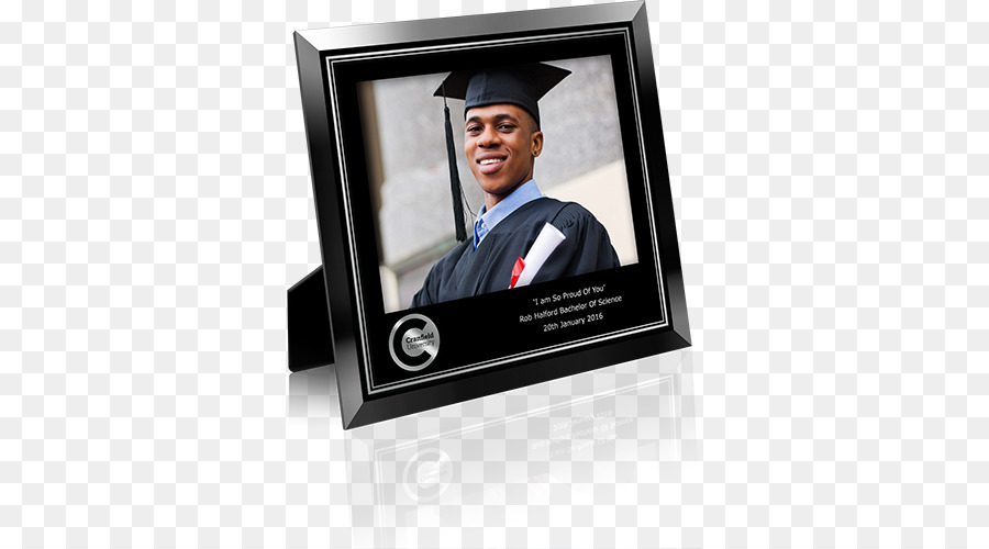 Picture Frames Engraving Printing - GRADUATION BORDER png download ...