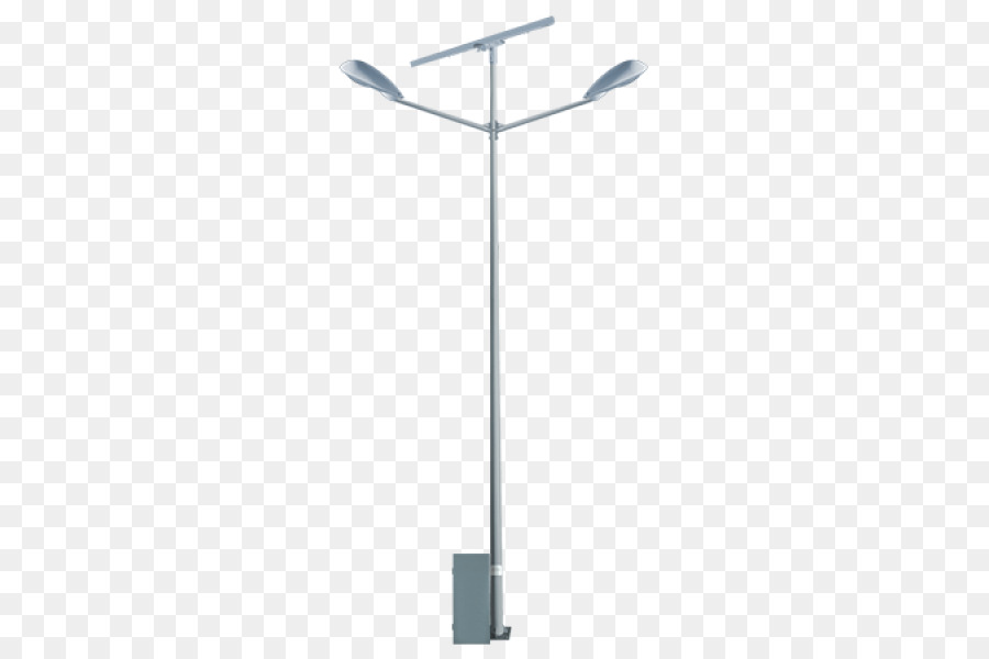 lighting light fixture solar street light
