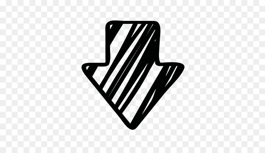 Arrow Symbol Computer Icons Encapsulated Postscript Down Arrow Png