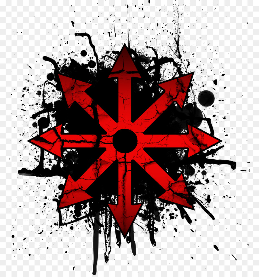Warhammer 40000 Symbol Of Chaos Daemon Chaos Png Download 838