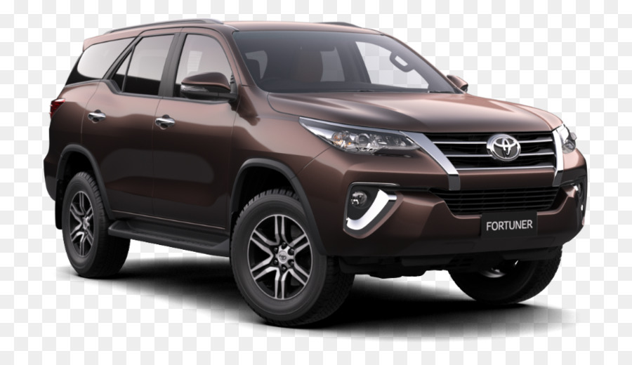 Toyota Fortuner Car Toyota Camry Toyota Sienna Tuning Png Download