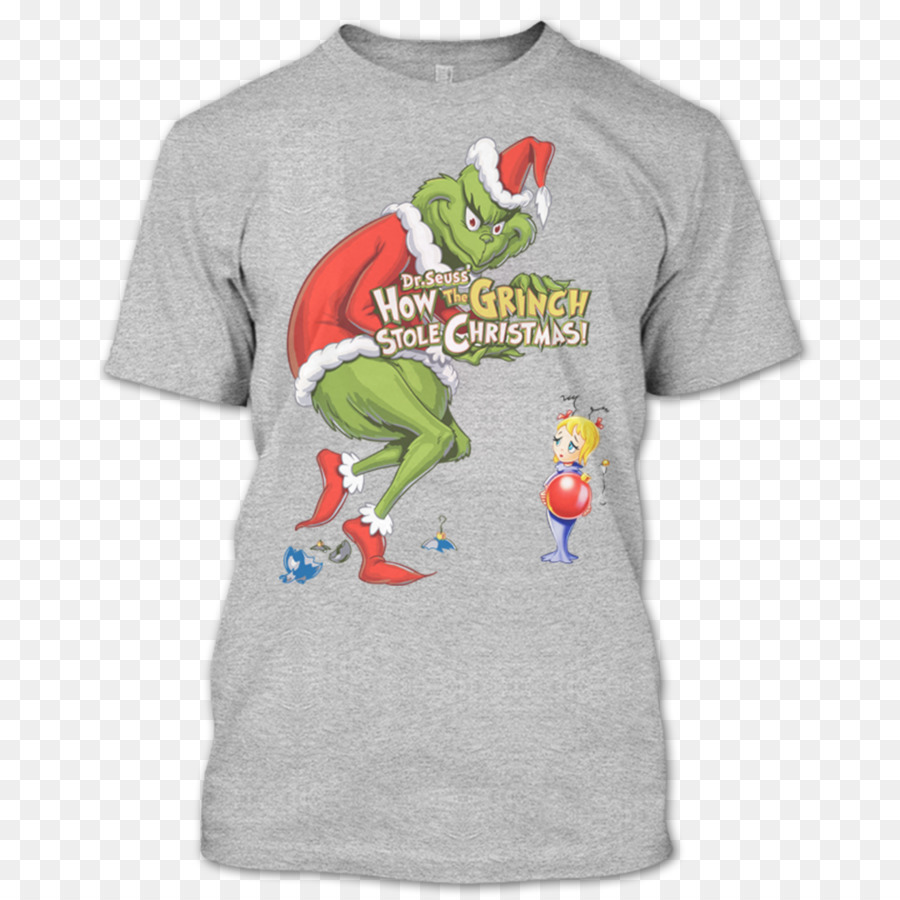 How The Grinch Stole Christmas Cindy Lou Cartoon.Christmas Jumper Cartoon Png Download 1080 1080 Free