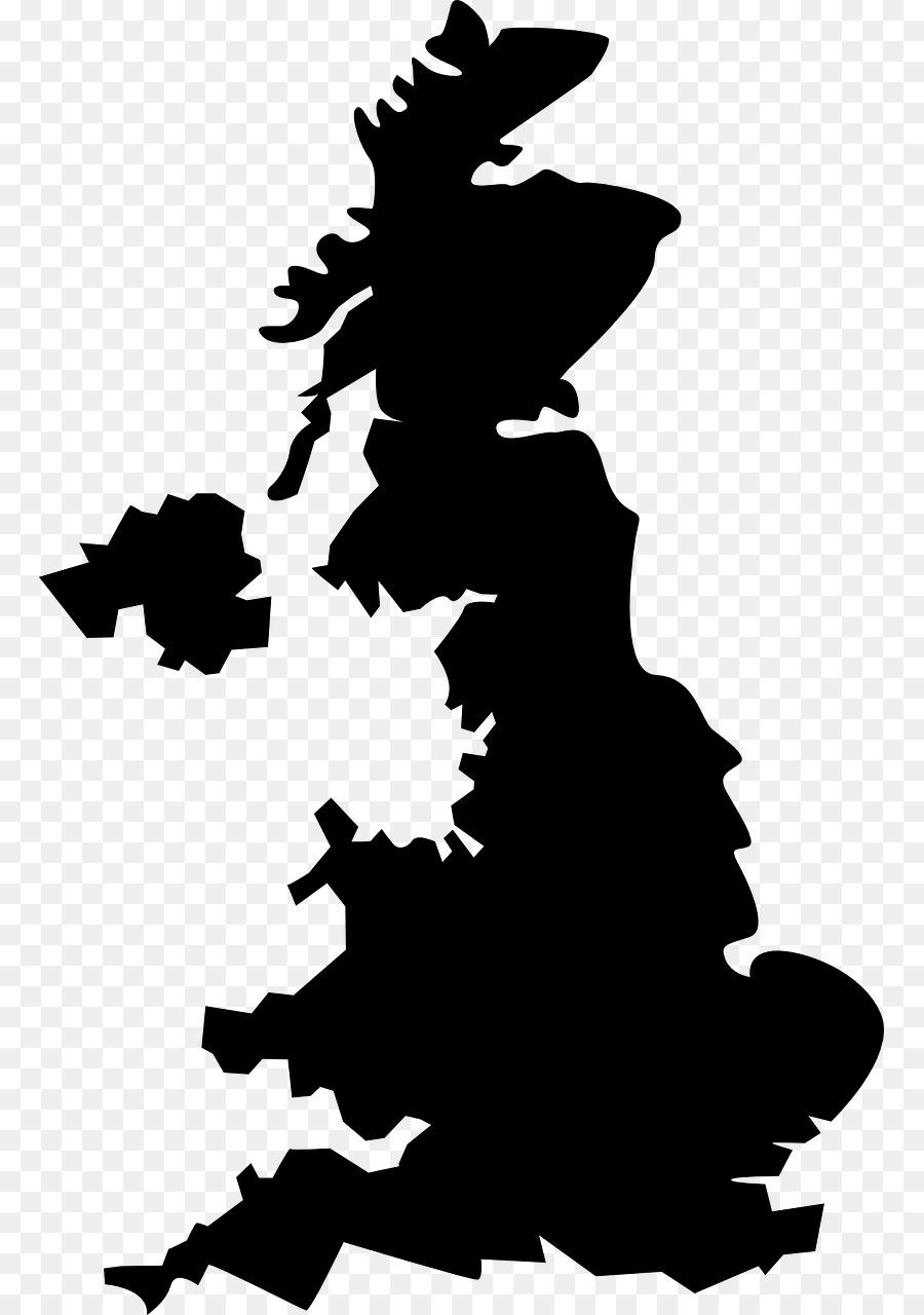 La Bandera de inglaterra en el Reino Unido Clip art - reino unido ...