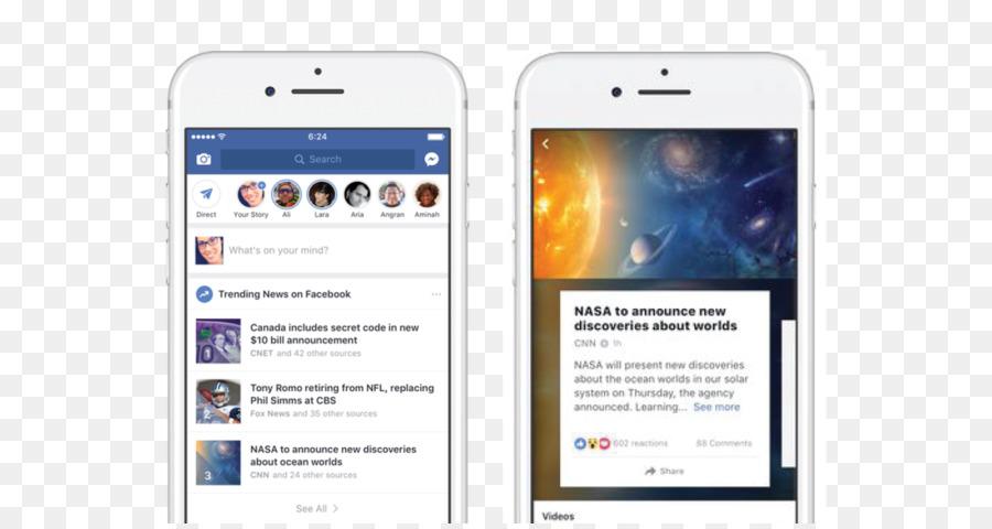 Facebook Social Media png download - 1500*792 - Free