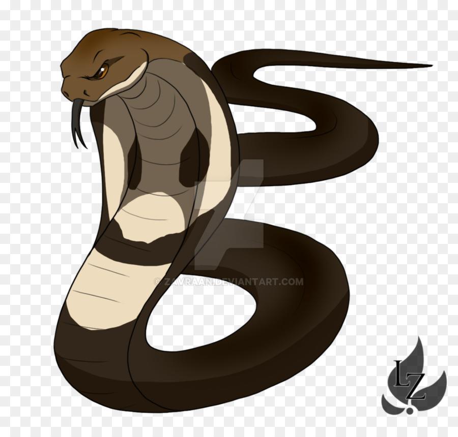 Anaconda clipart cartoon - Pencil and in color anaconda ...