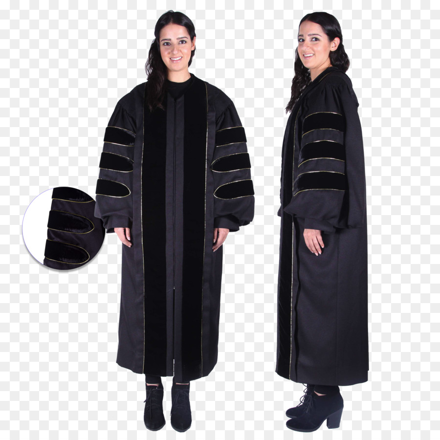 Academic dress Robe University of California, Santa Cruz University ...