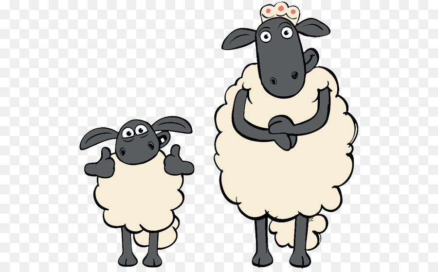 Sheep Bitzer Desktop Wallpaper Clip Art