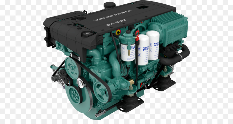 Common rail Fuel injection AB Volvo Volvo Penta Engine - car parts