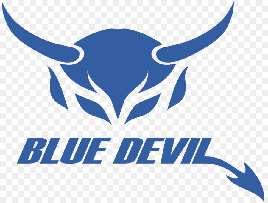 Logo Duke Blue Devils Mens Basketball Clip Art Devil Png Download