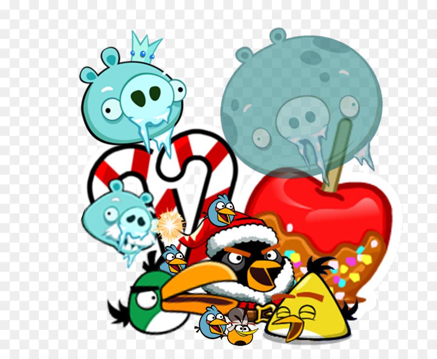 angry birds seasons christmas angry birds go angry birds - Christmas Angry Birds
