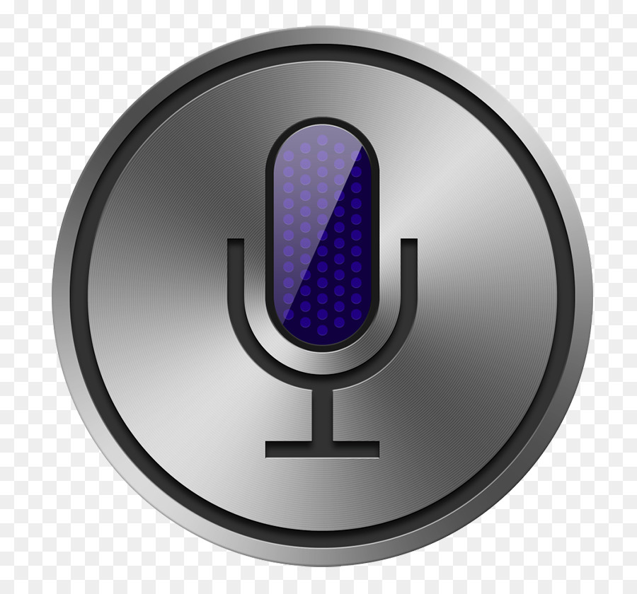 Iphone 4s Siri Apple Computer Speech Png Download 900833 Free