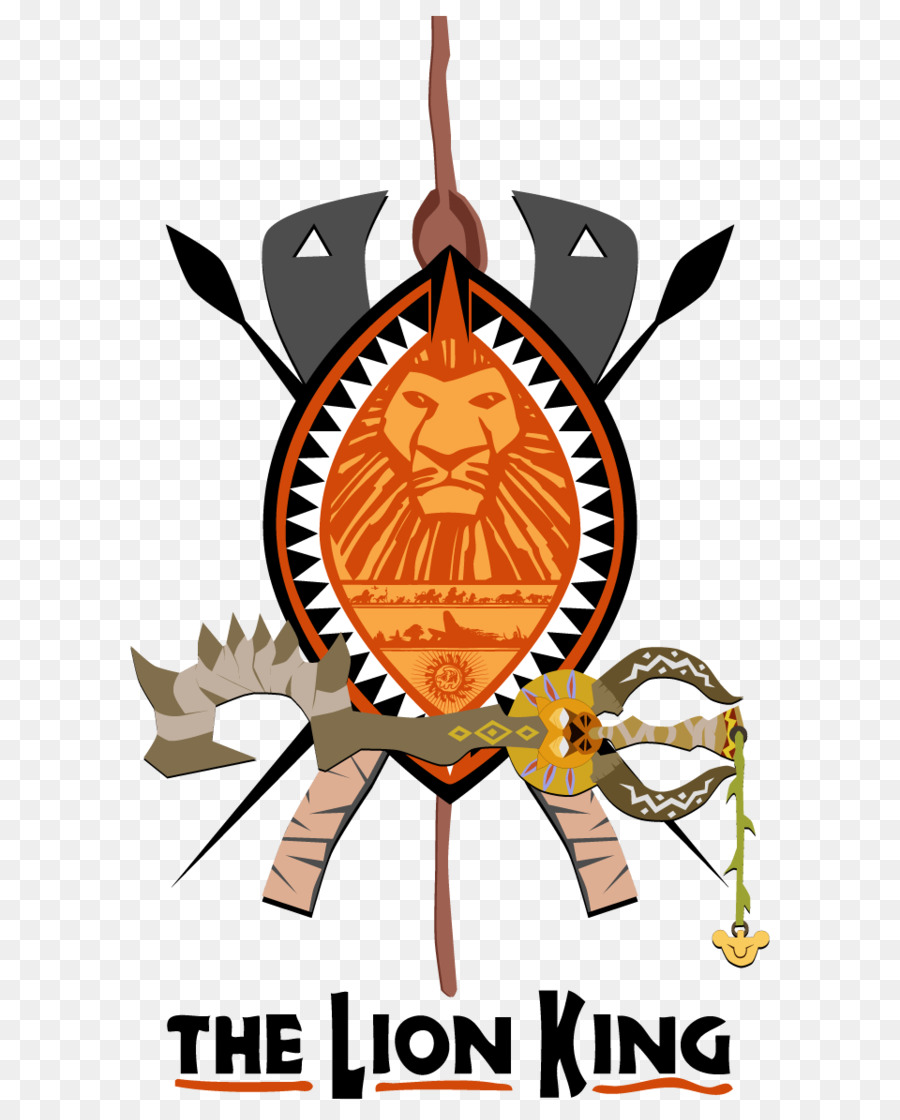 The Lion King Simba Mufasa Coat Of Arms The Lion King Png Download
