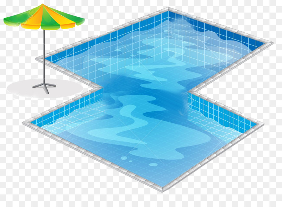 Swimming pool drawing clip art swimming png download 1300 926 free transparent angle png How to draw swimming pool water