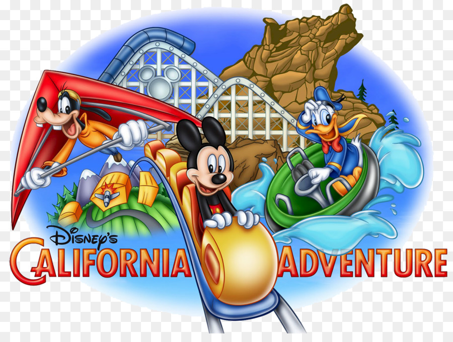 Disneyland Drive Disney California Adventure Walt World Clip Art