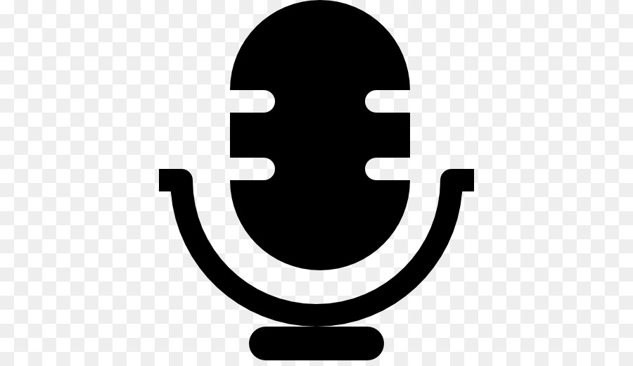 Microphone Symbol Microphone Png Download 512512 Free