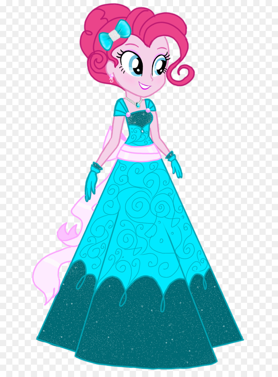 54dd5a14f4cbd Pinkie Pie Rainbow Dash Rarity Dress My Little Pony: Equestria Girls -  class room png download - 700*1203 - Free Transparent Pinkie Pie png  Download.