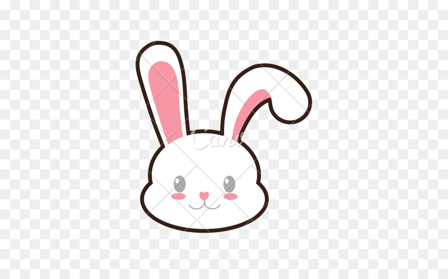 Easter Bunny Rabbit Drawing Clip Art Easter Bunny Png Download